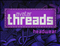 Threads- Headwear