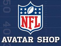2- NFL Avatar Store