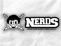 Nerds Clothing