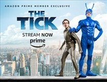 The Tick campaign