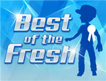 Best of the Fresh