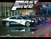Fast Five Collection