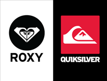 2- Roxy/Quiksilver