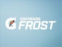 Gatorade Frost 2017