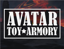1- Avatar Toy Armory