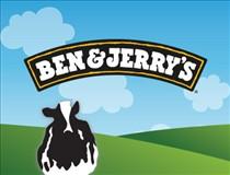 Ben & Jerry's - Peace, Love & Ice Cream