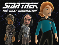 Star Trek TNG