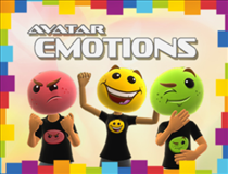 Avatar Emotions