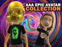 2- AAA Epic Collection
