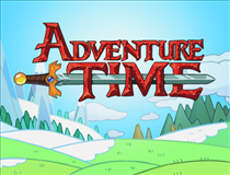 2- Adventure Time