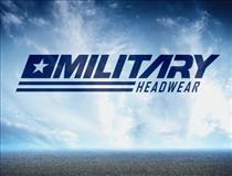 Military- Headwear