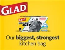 Clorox Glad Kitchen Pro Piñata