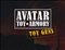 Avatar Toy Armory- Toy Guns