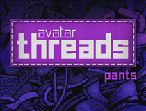 Threads- Pants