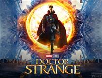 Disney's Doctor Strange