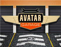 Avatar Garage