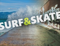 Surf &amp; Skate Collection