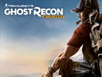 Tom Clancy's Ghost of Recon Wildlands avatar