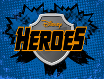 Disney Heroes