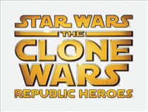 Star Wars The Clone Wars: RH