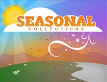 2- Seasonal Collections