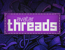 1- Avatar Threads