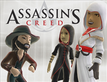 Assassin&#39;s Creed Universe