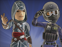 Ubisoft Avatar Store