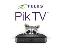 TELUS Pik TV