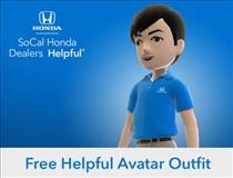 SoCal Honda