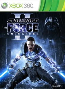 Star Wars The Force Unleashed II - Endor DLC
