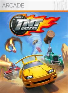 TNT Racers Drift Package