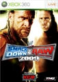 Free Roster Update for WWE SmackDown vs. RAW 2009