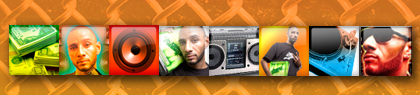 Swizz Beatz: Konsole Kingz Celebrity Picture Pack