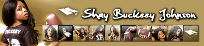 "Shay ""Buckeey"" Johnson: Konsole Queenz Picture Pa…"