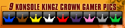 The Crowns Picture Pack  Vol.1