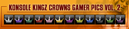 The Crowns Picture Pack Vol. 2