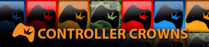 Controller Crowns Picture Pack