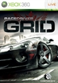 8-Ball Pack de Race Driver GRID
