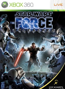 Star Wars: The Force Unleashed: Jedi Temple Mission Pack