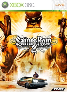 Saints Row 2: Smaschera Ultor