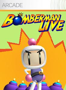 Bomberman Live Bomb-up Pack 1