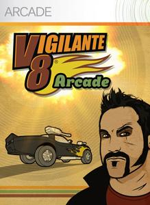 Vigilante 8: Arcade High Octane Pack