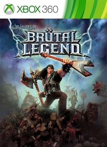 Brütal Legend – TEARS OF THE HEXTADON