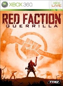 Pack multijugador para Red Faction®: Guerrilla™