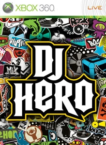 DJ Hero Domination Pack