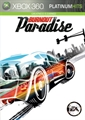 Burnout Paradise Toy Car Collection 1