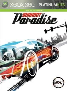 Burnout Paradise Cops & Robbers