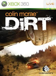 Colin McRae: DIRT - Demostración
