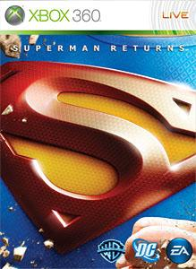 Superman Returns™ Demo